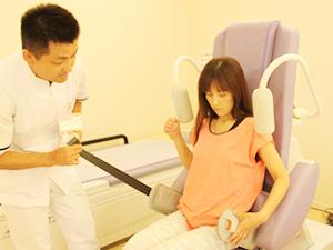 ひろた鍼灸整骨院交通事故治療