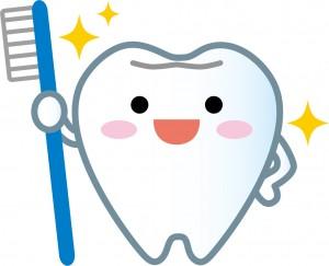歯と口の健康習慣